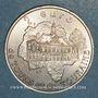 Münzen Euro des Villes. Château-Renault (37). 2 euro 1997