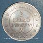 Münzen Euro des Villes. Epernay (51). 2 euro 1998