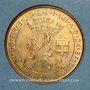 Münzen Euro des Villes. Fréjus (83). 2 euro 1997