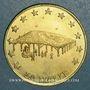 Münzen Euro des Villes. La Côte-Saint-André (38). 1euro 1998