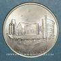 Münzen Euro des Villes. La Flèche (72). 2 euro 1998