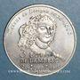 Münzen Euro des Villes. Lambesc (13). 3 euro 1996