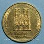 Münzen Euro des Villes. Laon (02). 2 euro 1998