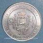 Münzen Euro des Villes. Le Havre (76). 3 euro 1996