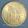 Münzen Euro des Villes. Meaux (77). 1 euro 1998