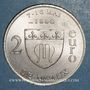 Münzen Euro des Villes. Meaux (77). 2 euro 1998
