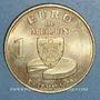 Münzen Euro des Villes. Melun (77). 1 euro 1998