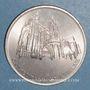 Münzen Euro des Villes. Metz (57). 2 euro 1998