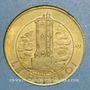 Münzen Euro des Villes. Millau (12). 1 1/2 euro 1997