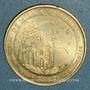 Münzen Euro des Villes. Milly-la-Forêt (91). 1 euro 1997