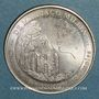 Münzen Euro des Villes. Milly-la-Forêt (91). 2 euro 1997