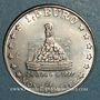 Münzen Euro des Villes. Montpellier (34). 1,5 euro 1997