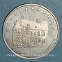 Münzen Euro des Villes. Mortagne-au-Perche (61). 3 euro 1996
