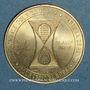 Münzen Euro des Villes. Paris (75). 1 euro 1996