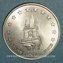 Münzen Euro des Villes. Pelissanne (13). 2 euro 1997