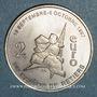 Münzen Euro des Villes. Retiers (35). 2 euro 1997