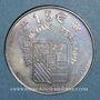 Münzen Euro des Villes. Rhinau (67) et Beaumont du Périgord (24). 1,5 euro 1997