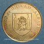 Münzen Euro des Villes. Rhinau (67) et Beaumont du Périgord (24). 3 euros 1997