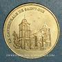 Münzen Euro des Villes. Saint-Dié (88). 1 euro 1997