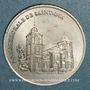 Münzen Euro des Villes. Saint-Dié (88). 2 euro 1997