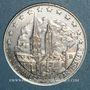 Münzen Euro des Villes. Saint-Gengoux-le-National (71). 1,5 euro 96