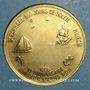 Münzen Euro des Villes. Saint-Raphaël (83). 3 euro 96