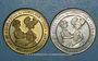 Münzen Euro des Villes. Sélestat (67). 3 euros 1996