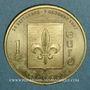 Münzen Euro des Villes. Soissons (02). 1 euro 1997