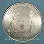 Münzen Euro des Villes. Soissons (02). 2 euro 1997