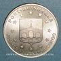 Münzen Euro des Villes. Sorgues (84). 2 euro 1998