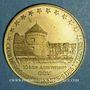 Münzen Euro des Villes. Voisins-le-Bretonneux (78). 1,5 euro 1997