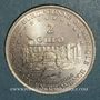 Münzen Euros des Villes. Aix en Provence (13). 2 euro 1998