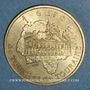 Münzen Euros des Villes. Amboise (37). 1 euro 1997