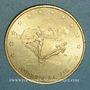 Münzen Euros des Villes. Annecy (74). 1 euro 1997