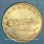 Münzen Euros des Villes. Avignon (84). 1 euro 1997