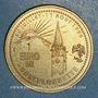 Münzen Euros des Villes. Barcelonnette (04). 1 euro 1996