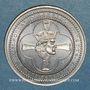 Münzen Euros des Villes. Barcelonnette (04). 2 euro 1996