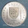 Münzen Euros des Villes. Beaune (21). 2 euro 1997