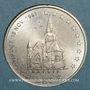 Münzen Euros des Villes. Bléré (37). 2 euro 1997
