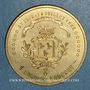 Münzen Euros des Villes. Cadenet (84). 1 euro 1996