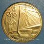 Münzen Euros des Villes. Chalon-sur-Saône (71). 3 euro 1997