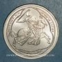 Münzen Euros des Villes. Chambéry (73). 2 euro 1997