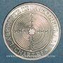 Münzen Euros des Villes. Chartres (28). 2 euro 1998