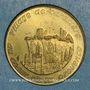 Münzen Euros des Villes. Cotignac (83). 1,5 euro 1997