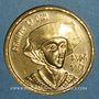 Münzen Euros des Villes. Dijon (21). 3 euro 1996