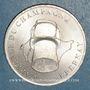 Münzen Euros des Villes. Epernay (51). 2 euro 1998