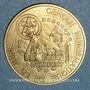 Münzen Euros des Villes. Etrechy (91). 1,5 euro 1996