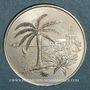 Münzen Euros des Villes. Hyères (83). 2 euro 1997