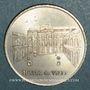 Münzen Euros des Villes. Issy-les-Moulineaux (92). 2 euros 1997