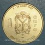 Münzen Euros des Villes. La Bresse (88). 1euro 1997